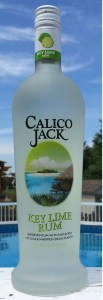 Calico Jack Key Lime Pie