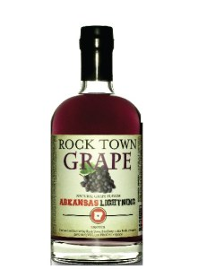 Rock Town Grape Arkansas Lightning - Copy