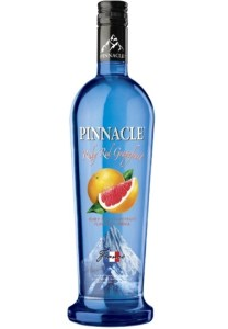 Pinnacle Ruby Red Grapefruit Vodka - Copy
