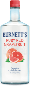 Burnetts Ruby Red Grapefruit - Copy