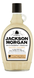Jackson Morgan Salted Caramel - Copy