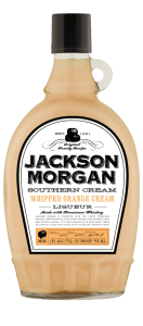 Jackson Morgan Whipped Orange Cream Liqueur - Copy