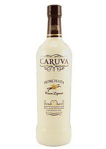 Caruva Horchata Cream Liqueur - Copy