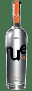 Nue Peach Vodka - Copy