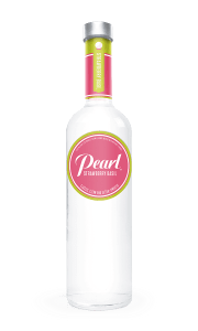 Pearl Strawberry Basil Vodka - Copy