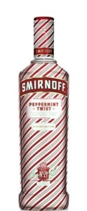 Smirnoff Peppermint Twist - Copy