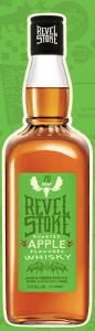 Revel Stoke Roasted Apple Whisky - Copy