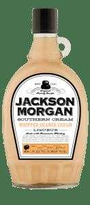Jackson Morgan Whipped Orange Cream Liqueur - Copy