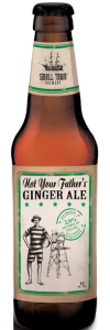 Not Your Fathers Ginger Ale - Copy