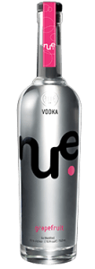 Nue Grapefruit Vodka - Copy