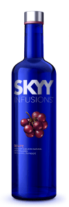 Skyy Infusions Grape Vodka image