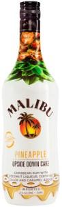 Malibu Pineapple Upside Down Cake Rum Image - Copy