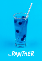 The Panther Cocktail