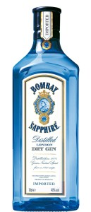 Bombay Sapphire Gin - Copy