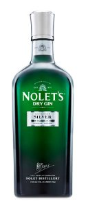 Nolets Silver Dry Gin - Copy
