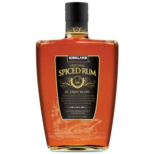 Kirkland Spiced Rum - Copy