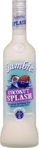 Jumbie Coconut Splash