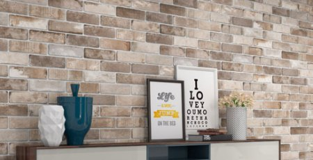 Specialty Brick Porcelain Tile Specialty Brick is a porcelain brick tile available in a trendy 3  x 10   rectangular format  A creative blend of urban brick look and washed color  tones