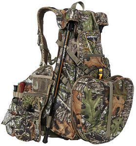 Picture of Tenzing TZ TP14 Turkey Hunting Pack with Seat