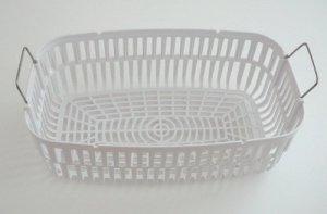 iSonic® Plastic Basket for Ultrasonic Cleaner P4820