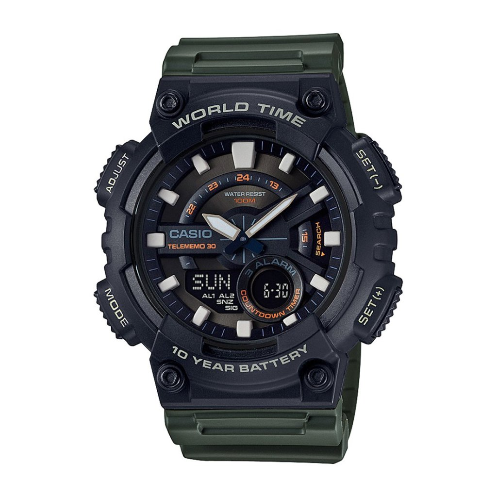 casio youth collection online