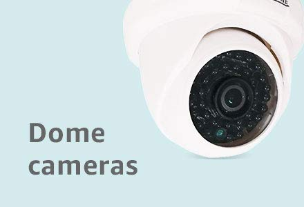 Best Dome Security Camera under 3000