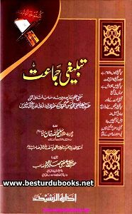 Tablighi Jamat By Mufti Sabir Mahmood تبلیغی جماعت