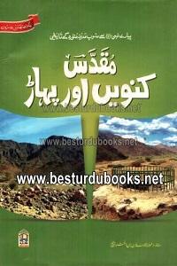 Muqaddas Kuwen aur Pahar By Maulana Arsalan Bin Akhtar مقدس کنویں اور پہاڑ