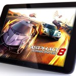 "10.1"" Fusion5 104 GPS Android Tablet PC"