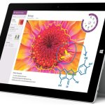 Microsoft Surface Pro 3 Tablet - 10 Inch Tablet with USB Port