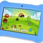 Orbo Jr. 4GB Android 4.4 Wi-Fi Tablet PC