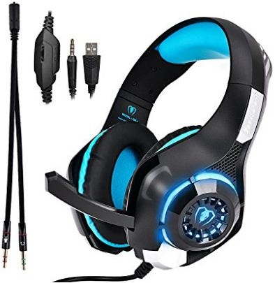 Best Xbox One Gaming Headset 2017 Most Popular
