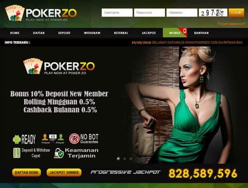 ポーカーはどのオンラインカジノにもあるからこそ