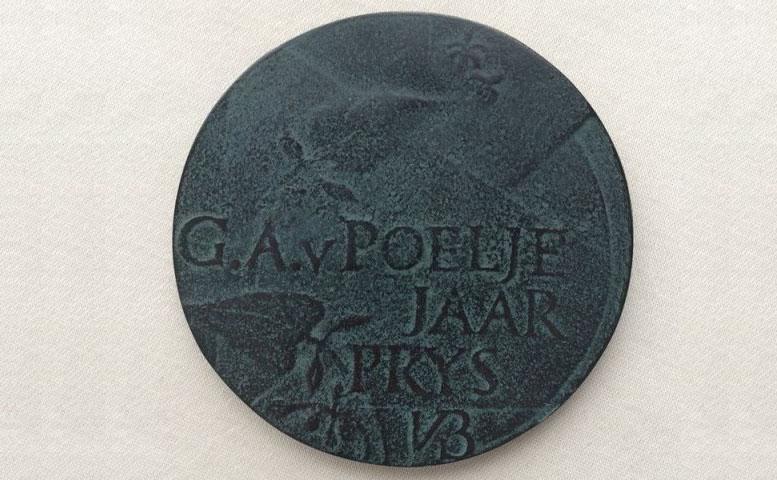 Nominaties Van Poelje Jaarprijs 2016