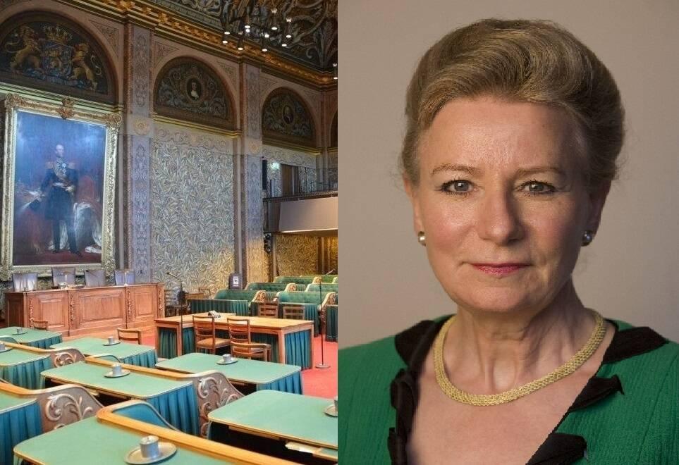 Eerste vrouwelijke hoogleraar bestuurskunde in Nederland, Marie-Louise Bemelmans-Videc, overleden