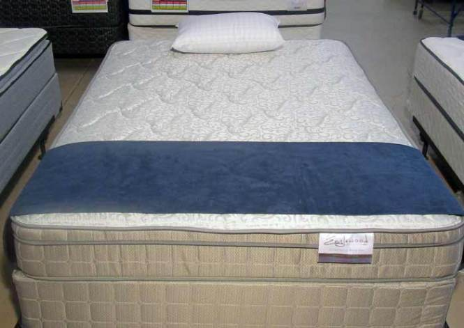 Queen Size Mattress On At Best Value Warehouse Indianapolis