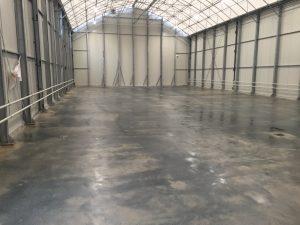 Lelystad verregende betonvloer impregneren2