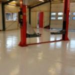Betoncoating garagevloer Amsterdam – betonvloer met speciale coating