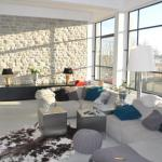 Mooie woonbeton vloer Alkmaar – betonlook vloer loftwoning