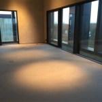 Gietvloer Antwerpen – industriële vloer toegepast in woning (loft)