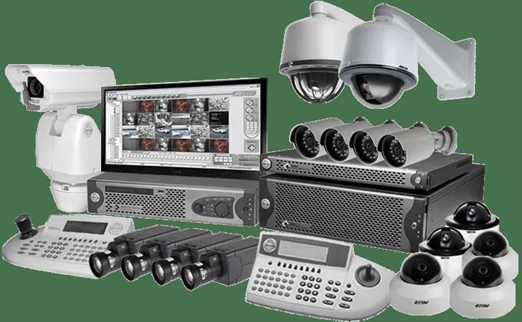 انظمة امنية | CCTV