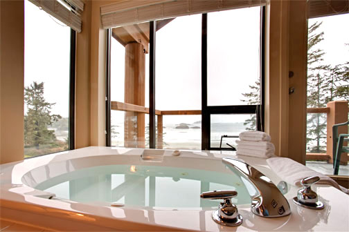For Tofino Resort Hotels Trust The Best Western Tin Wis