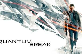 Quantum Break for Windows 10 PC