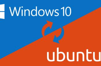 Ubuntu Bash for Windows 10