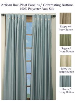 72 Inch Length Curtains