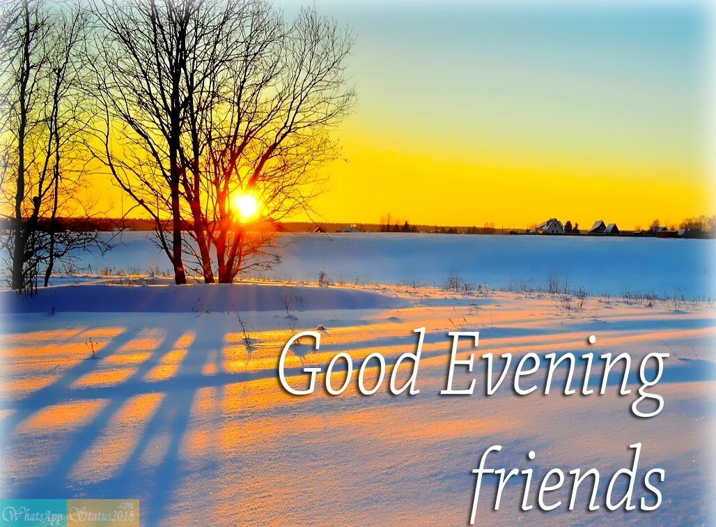 Good Evening Images | Good Evening Pictures | Good Evening Pic