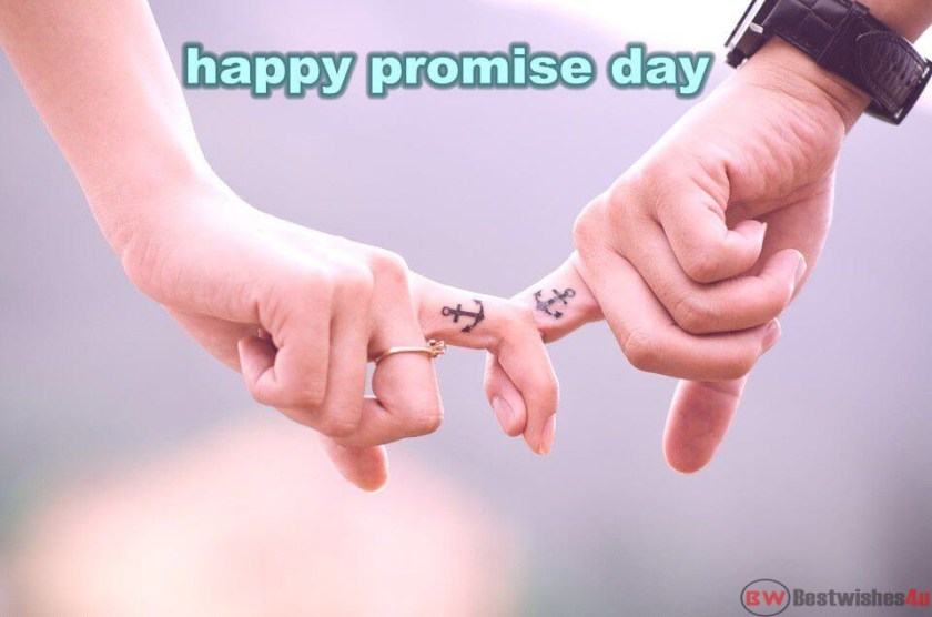Happy Promise Day Images | Promise Day Wishes Pics, Photos & Wallpapers