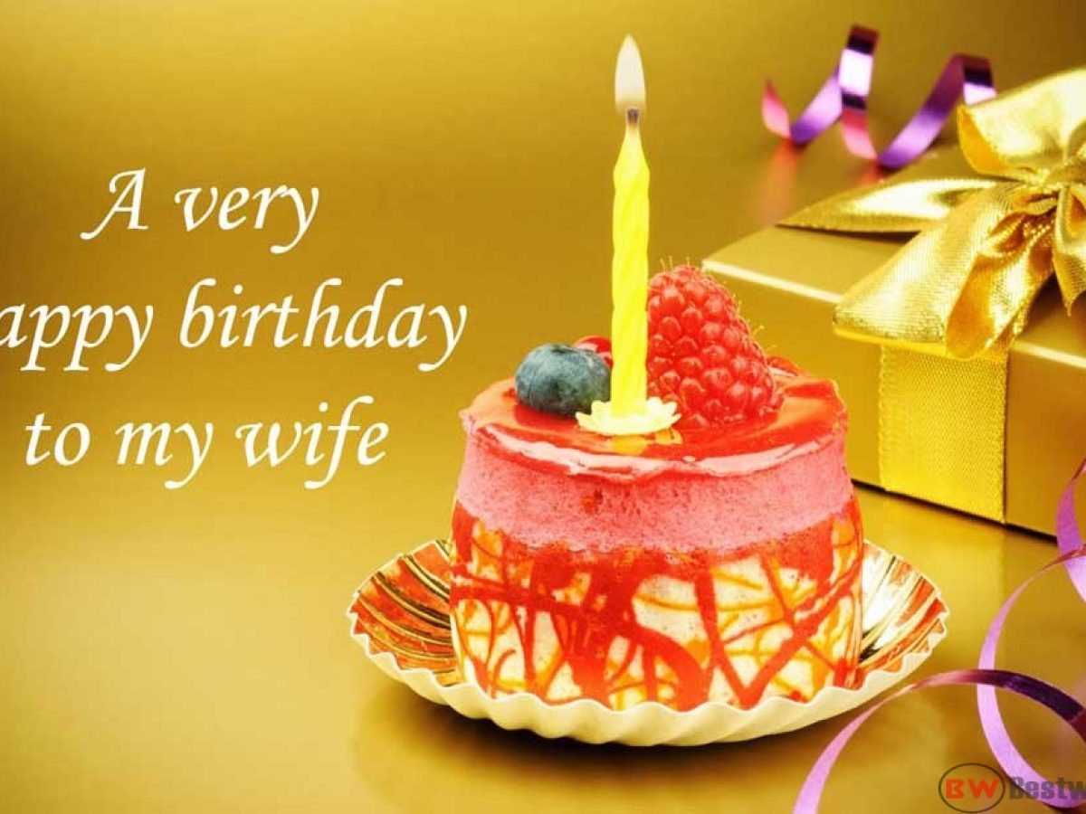 Happy Birthday Wishes For Wife Happy Birthday Images For Wife