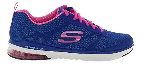 Skechers Women's Air Infinity Athletic Sports Training Sneakers