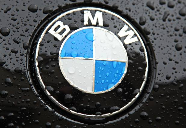 Bmw Logo Hd Wallpapers 2017